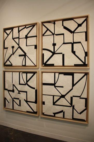 Framed-wonderful-work-by-Eduardo-Terrazas-feature-wall-art