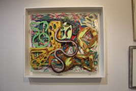 Frank-Stella-Framed-Wall-art-for-Armory-Show-2017