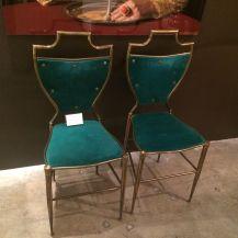 Italian-Brass-in-turquoise-velvet