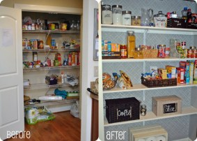 Kitchen-pantry-before-and-after-organization