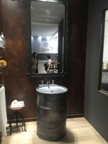 Large-bathroom-barrel-for-vanity-sink