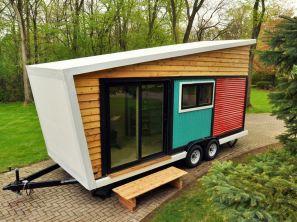 Mobile-Tiny-Home