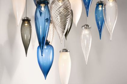 Pointelle-glass-lampshades-hanging