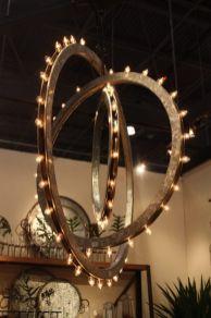 Roost-chandelier