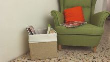 Rope-Wrapped-DIY-Storage-Cardboard-Box