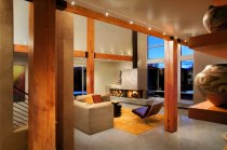 Serene-ranch-house-in-Colorado-interior