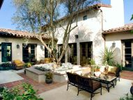 Spanish-exterior-with-small-courtyard
