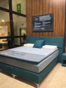 Yatas-Bedding-Turquoise-Bed