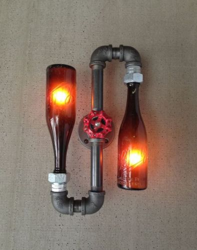 beer-bottles-lighting-system