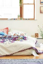 bright-white-and-purple-boho-bedroom