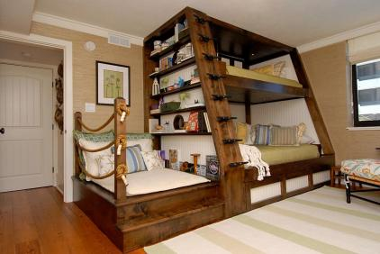 perfect-bunk-beds-saving-space