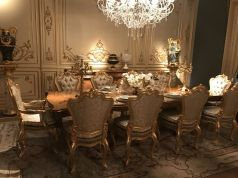 sumptuous-rococo-dining-room-table-with-chairs-for-large-royal-families
