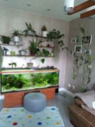 a-living-nook-with-a-fish-tank-and-lots-of-potted-plants-will-relax-your-room-and-make-it-welcoming