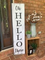 a-shabby-chic-wooden-plaque-sign-done-with-paint-and-stencils-is-a-lovely-idea-for-a-rustic-space