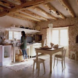 inviting-kitchen-designs-with-exposed-wooden-beams-36