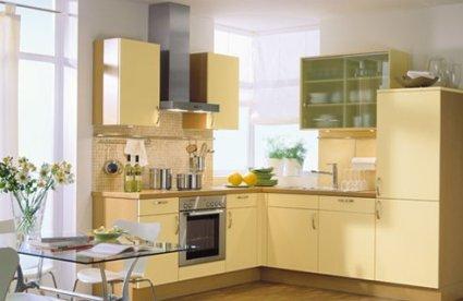 pale-yellow-kitchen