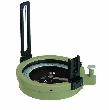 Prismatic compass ( Geology Superstore)