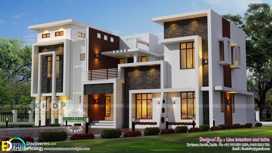 Most Beautifu Lhouse Designs - Modern House