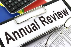 Annual Performance Review (2017)