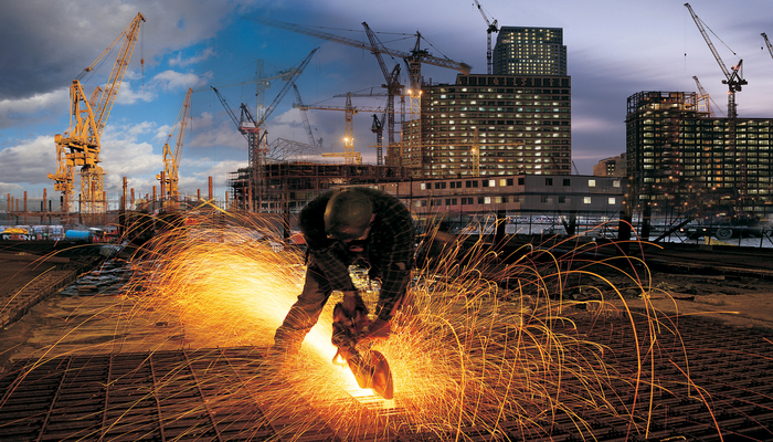List Of Construction Companies In Bangalore