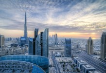 List Of Construction Companies In Dubai
