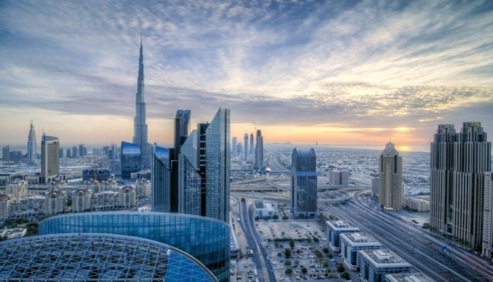 List Of Construction Companies In Dubai