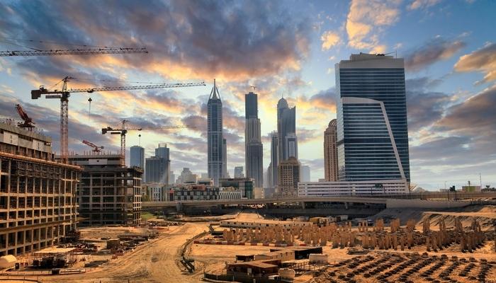 Top 10 Construction Companies In UAE - Engineering Hint