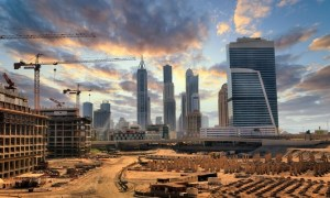 Top 10 Construction Companies In UAE