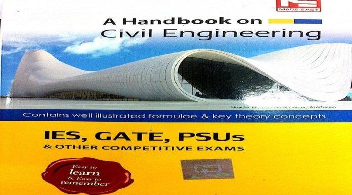 handbook-for-civil-engineering