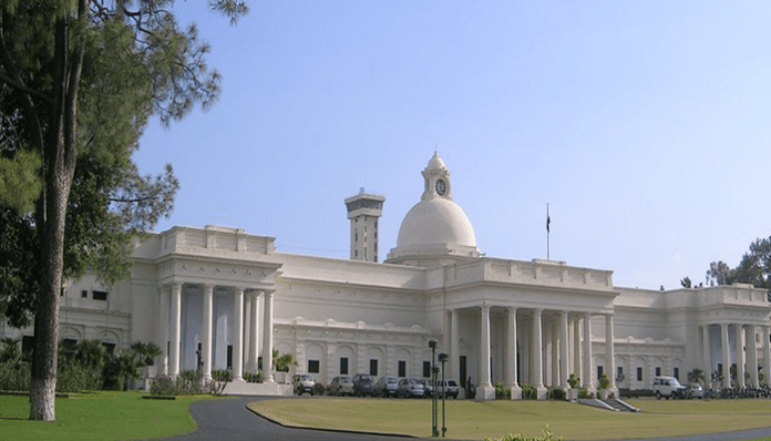 50 Top Mechanical Engineering Colleges In India