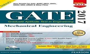 GATE Mechanical Engineering 2017