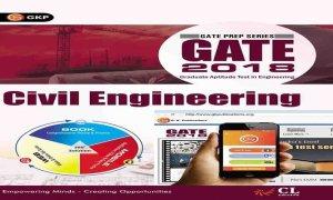 GATE Guide Civil Engineering 2018
