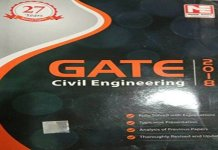 GATE 2018 Civil Engineering Solved Papers