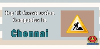Top 10 Construction Companies In Chennai (Tamil Nadu)