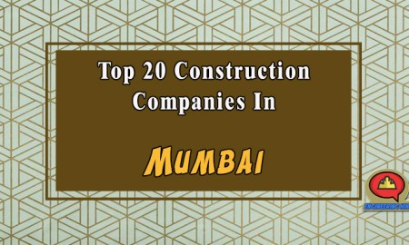 Top 20 Construction Companies In Mumbai