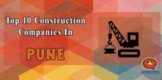 Top 10 Construction Companies In Pune