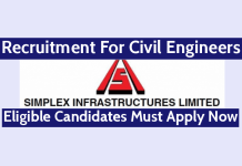 Oberoi Realty Ltd Recruitment For Civil Engineers | Salary
