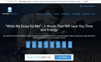WriteMyEssays Review Have Your Essay Written Fast and Efficiently