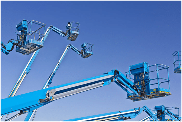 4 Tips For Choosing A Lifting Equipment Manufacturer