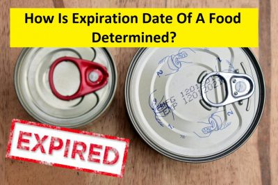 How are expiry dates decided? - Telugu tech news