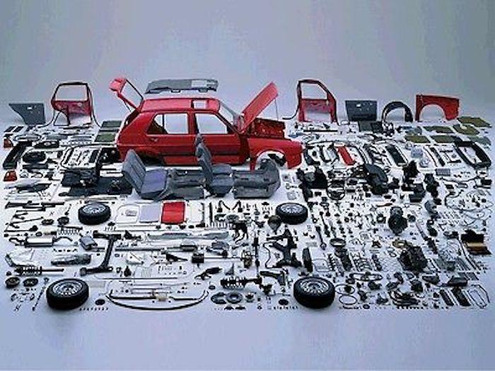 اصبح مهندس ميكانيك