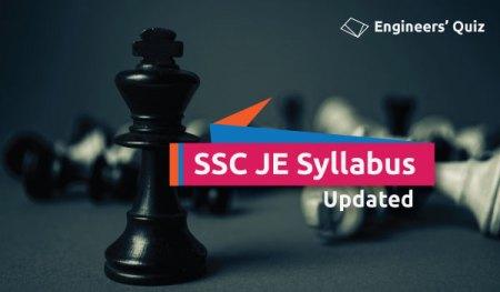 ssc-je-syllabus-2016-2017