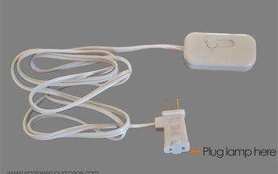 Easy DIY dimmer switch