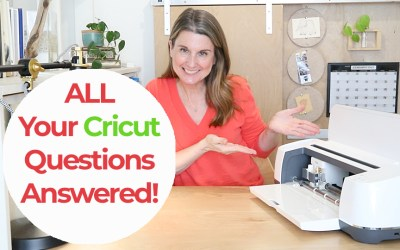 What is a Cricut machine and what does it do?