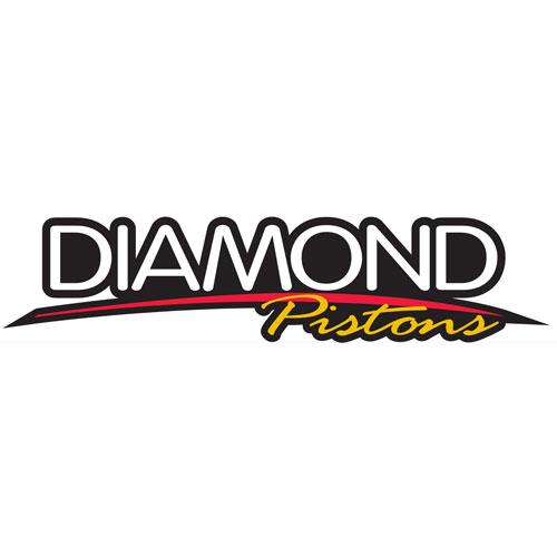 Diamond Racing Pistons