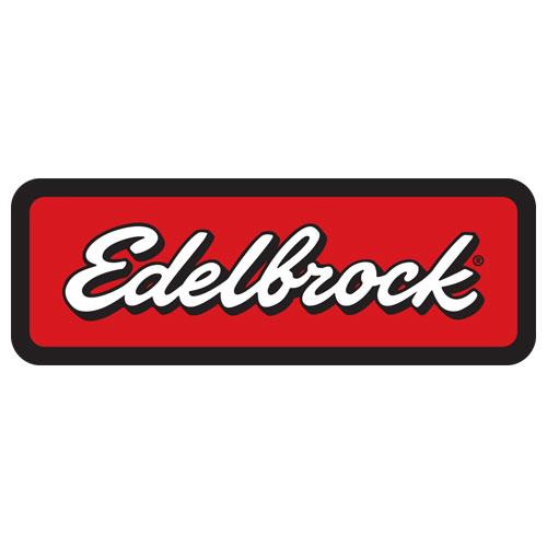 Edelbrock Aftermartket Performance Parts