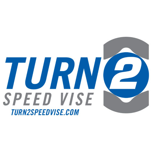 The Turn 2 Speed Vise -- the most rigid and versatile piston vise on the market