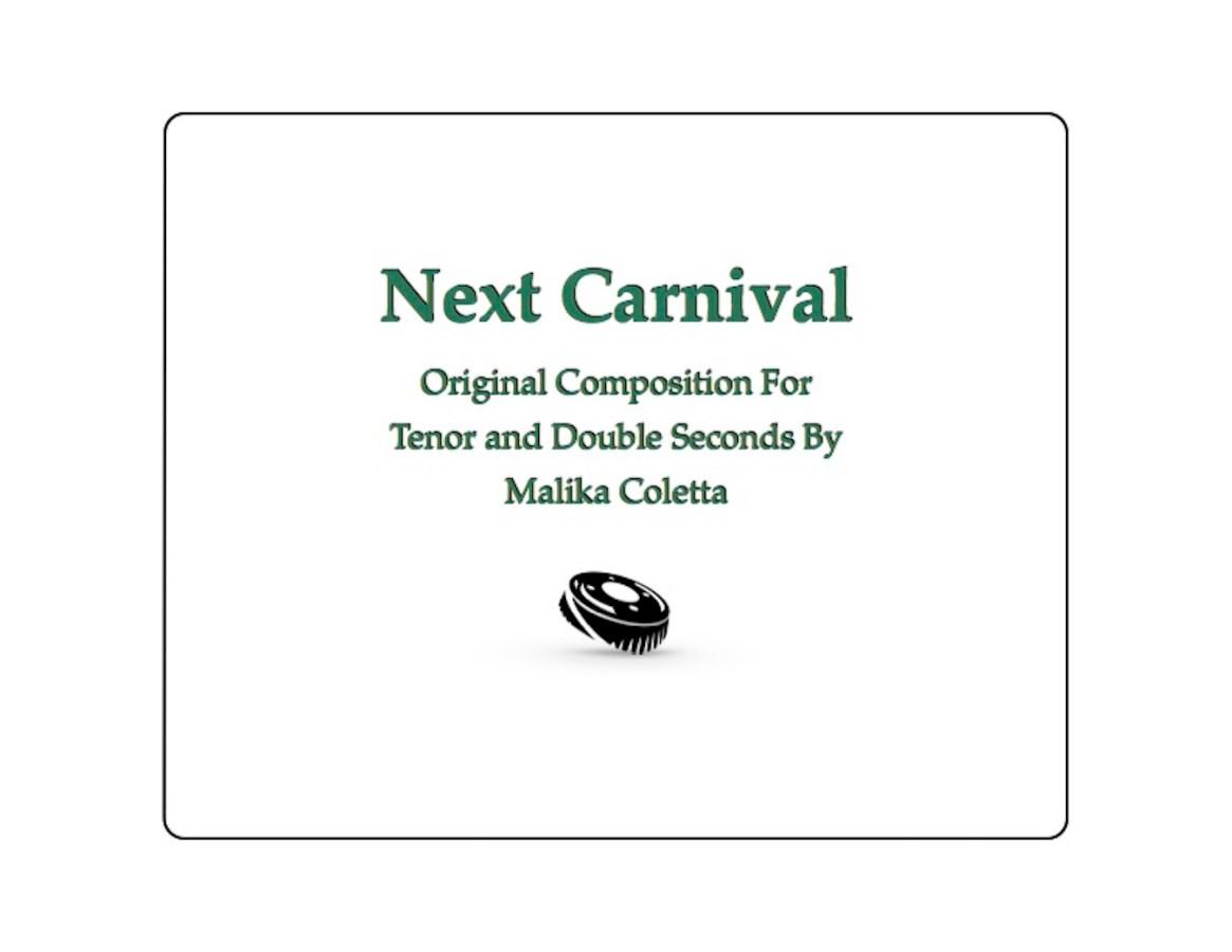 Next Carnival
