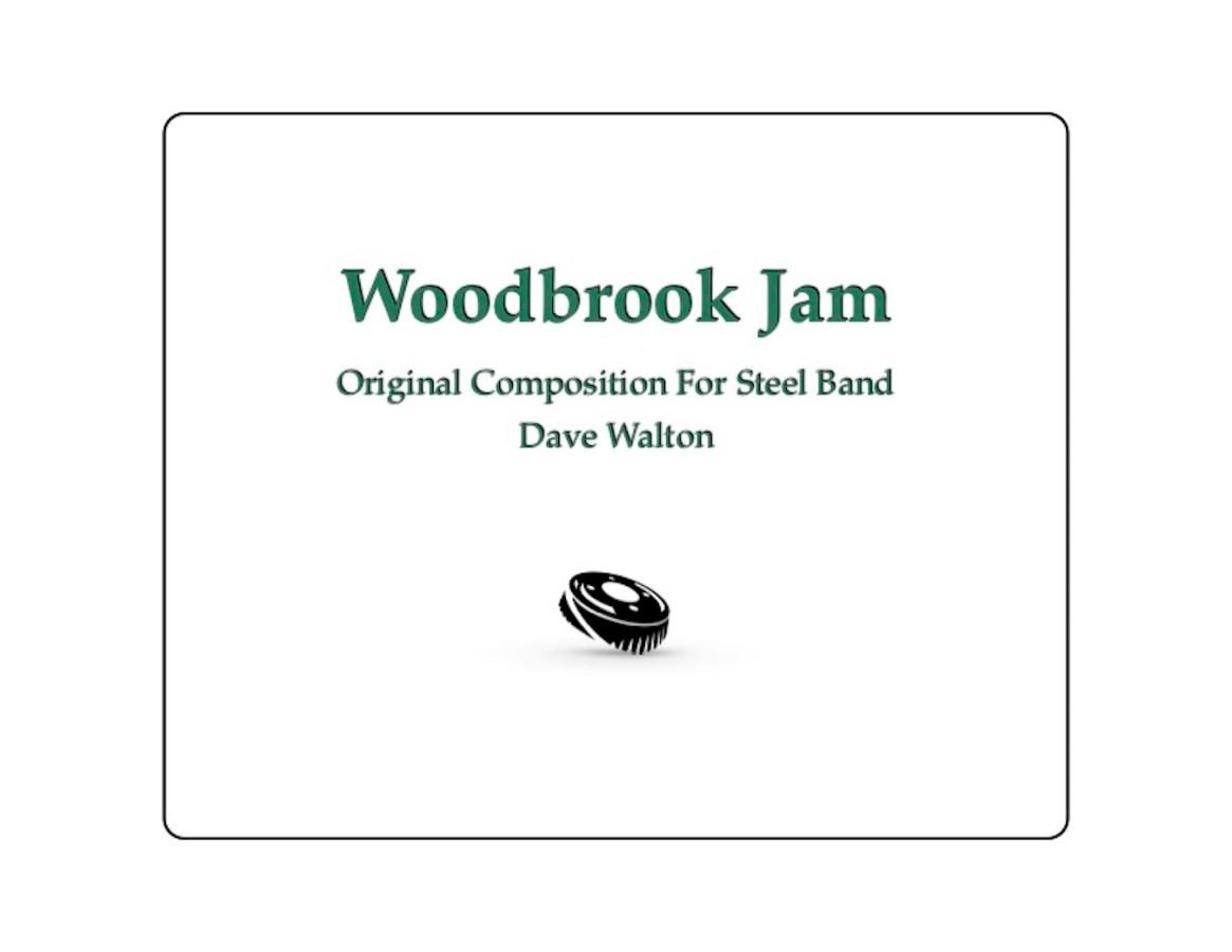 Website Cover - Woodbrook Jam