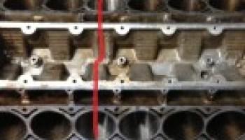 Noonan Debuts Billet LSx and HEMI Engines – Engine Swap Depot
